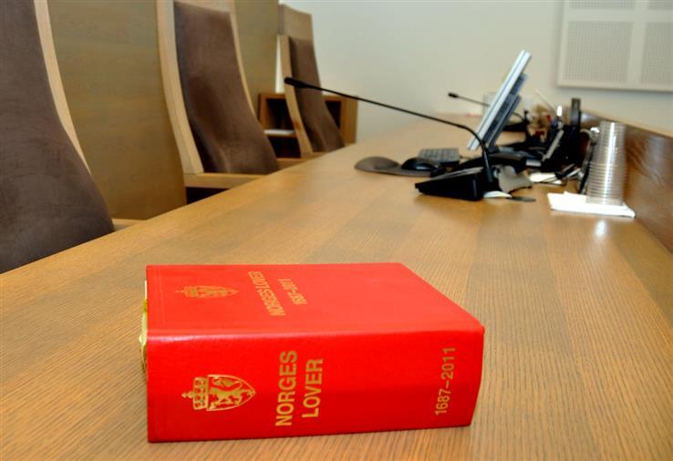 Gjøvik tingrett har dømt en kvinne for feilaktig å ha anklaget en annen kvinne for voldtekt.